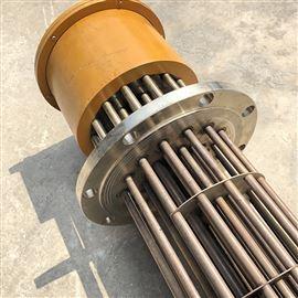钛L型电镀管/发热棒/加热棒/液体加热器