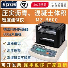 MZ-B600混凝土密度比重计 测试仪