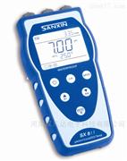 便攜式手持多參數水質檢測儀器