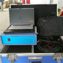 HT-800供应 变压器绕组变形测试仪