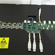 TEK USB2.0测试夹具