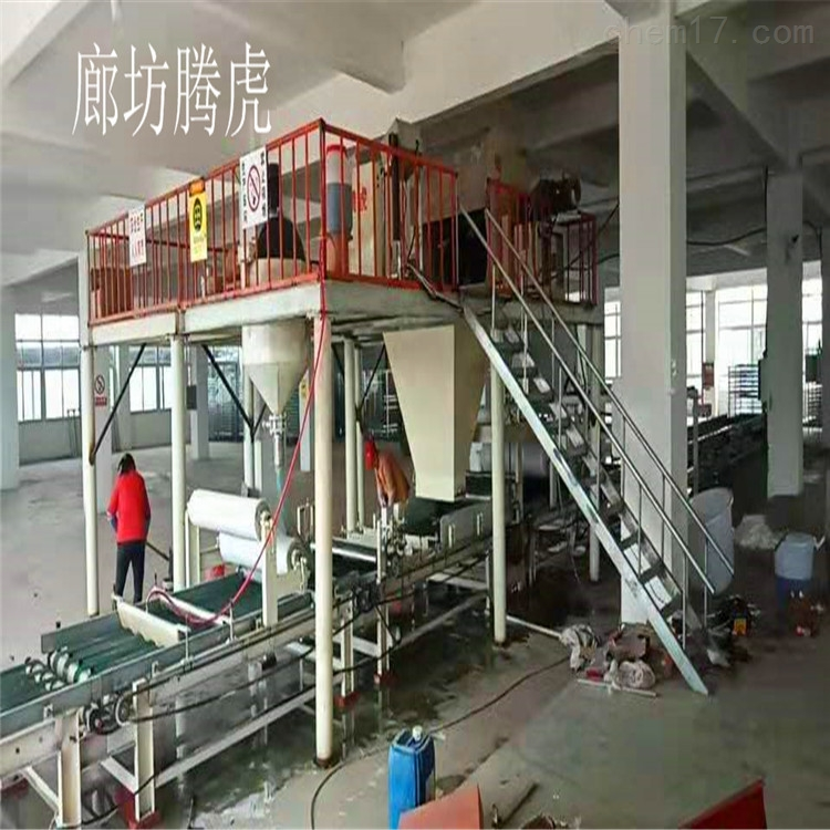 玻镁板生产线设备现货供应