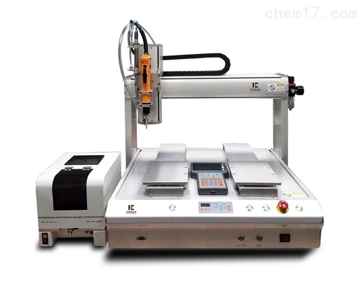 石家庄自动拧螺丝机器自动化