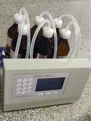 LB-4180S新品LB-4180S型BOD5检测仪国标BOD分析仪