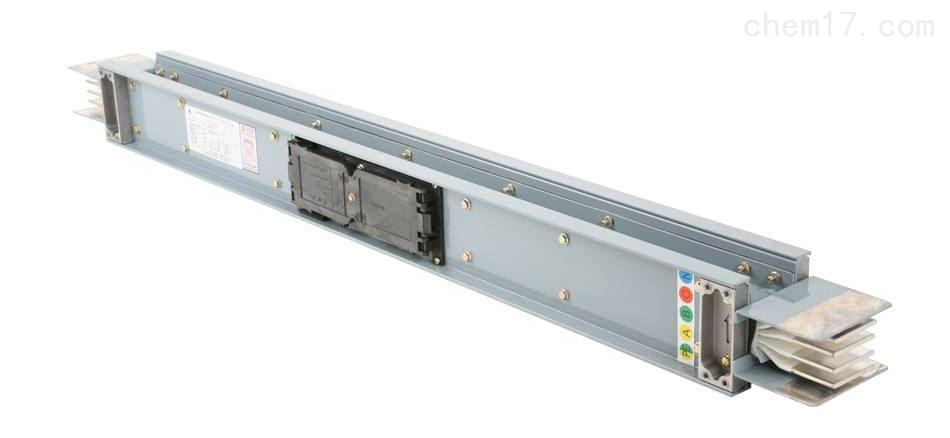 FZM系列照明型母线槽