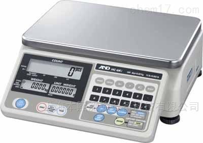 HC-3Ki 3kg/0.5g艾安得AND电子天平计数秤