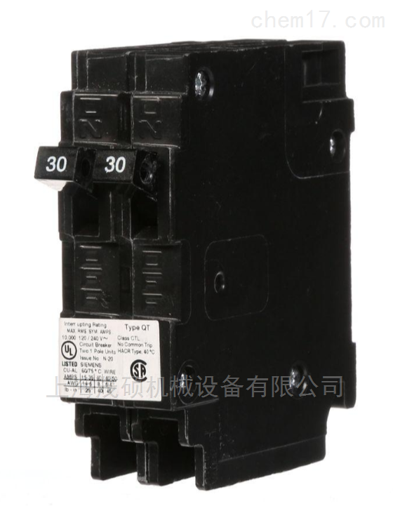 3RV2011-4AA10德国siemens西门子3RV2011-4AA10断路器现货