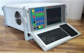 三相微机继电保护测试仪 工控机