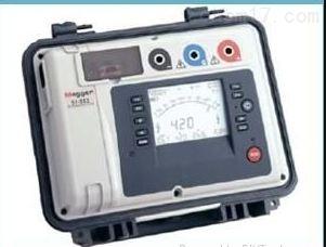 美国MEDDER S1-1052/2绝缘电阻测试仪厂家