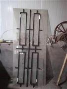 仿古裝飾條鋁隔條風格獨特