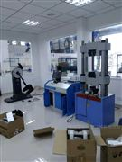 微機控制液壓萬能試驗機