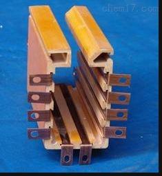 DHGJ-4-10/50铝塑复合型管式滑触线