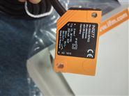 現貨供應易福門IFM電感式接近開關IN5277