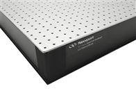 M-PG-12-2精密级模态阻尼光学面包板