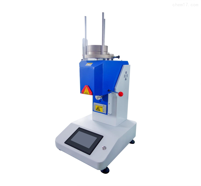 电动加载熔体流动速率仪