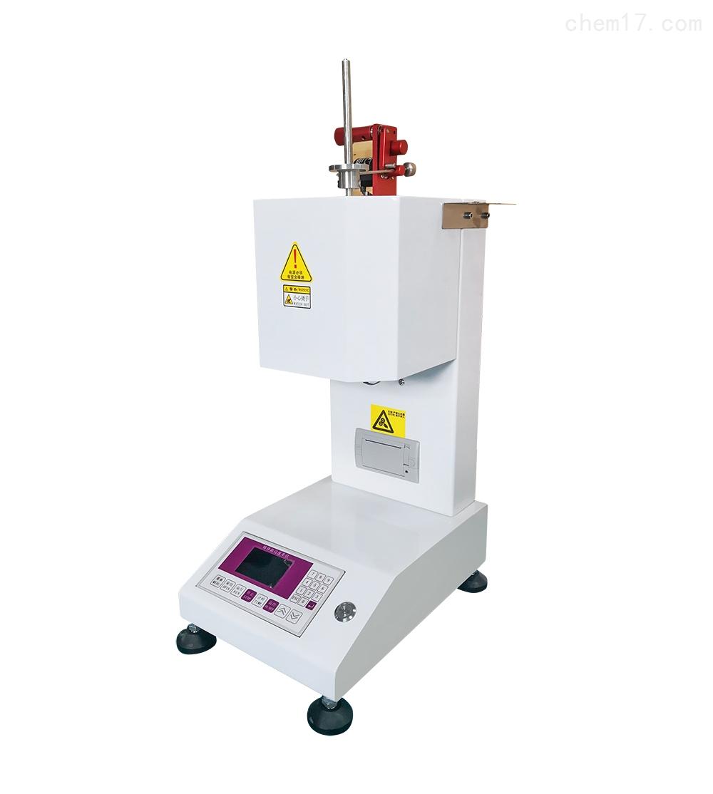 体积法熔融指数仪