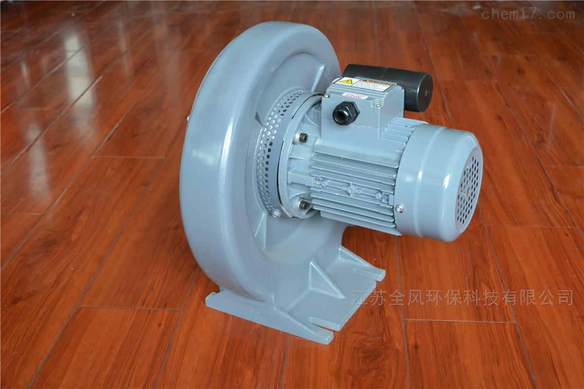 cx-耐高温防腐蚀中压鼓风机