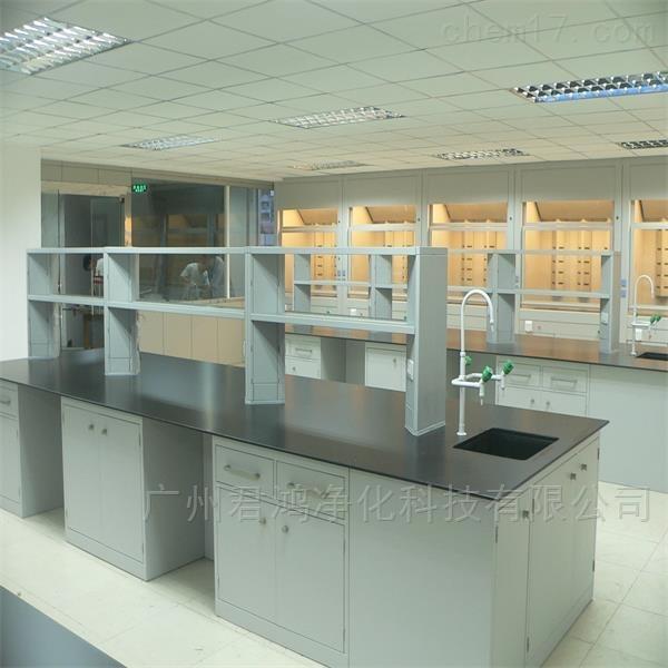 贵州省全木实验台 材料环保 现代设计经典