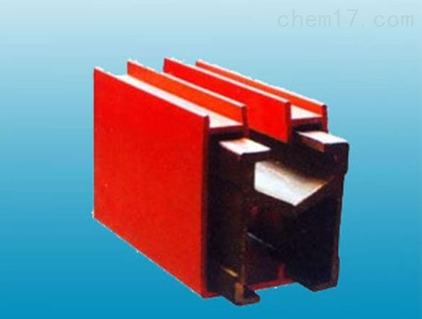 DHHT-700/2000单级铜滑触线