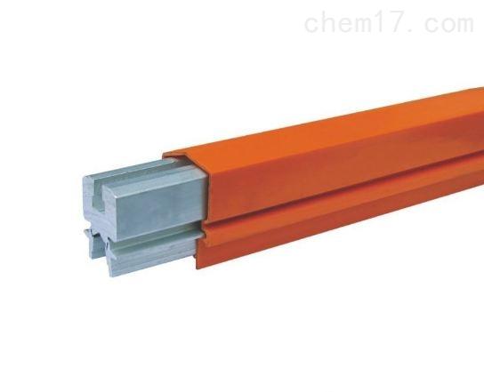 镀锌钢C型柔性滑触线