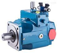 六盘水市柱塞泵A10VSO71DFR1/31L-VPA12NOO+齿轮泵AZ