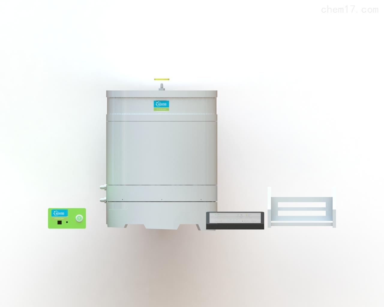 美国Amerlab 酸蒸逆流清洗器AC200M 手动版