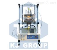 OTF-1200X-RTP-II 近距离蒸发镀膜(CSS)炉