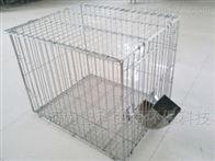 ZK-TLJ-Z12ZK-TLJ冲洗式兔笼(实验兔饲养笼)