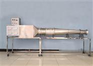 軸流式風機性能實驗臺