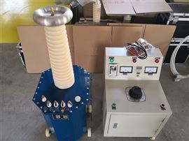 工频交直流试验变压器系统参数