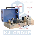 MSK-SFM-3-II 雙罐高速三維擺震球磨機