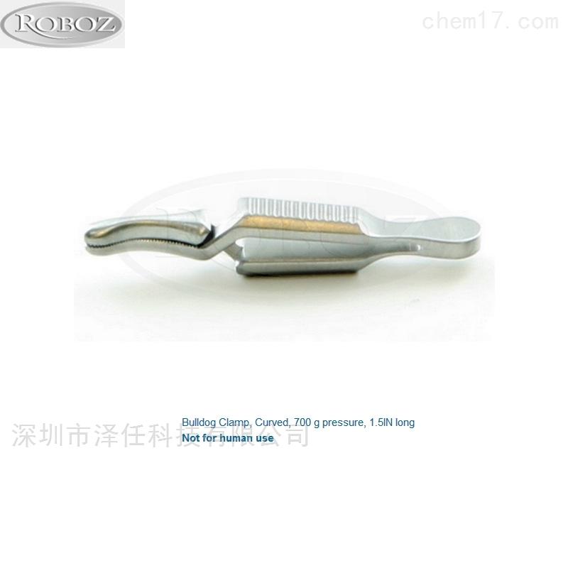 Roboz血管夹RS-7441-35