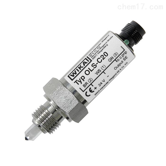 OLS-C20威卡WIKA光电液位开关报价