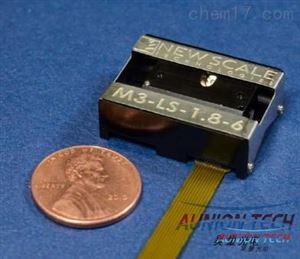 超小型平移台(亚微米,15mm,已集成电路)