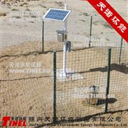 全自动雨量观测站TNL-SL3