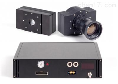 时间相关单光子计数相机