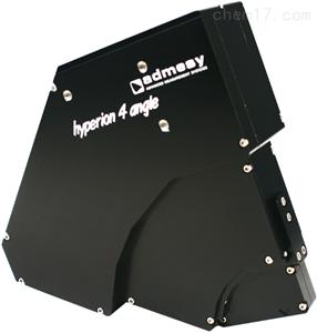 Hyperion 高速、高准度四角度色度计