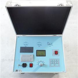 高压介质损耗测试仪原理