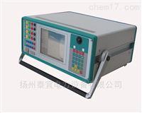 新式三相微機繼電保護測試儀
