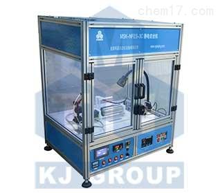 MSK-NFES-3C 静电纺丝机