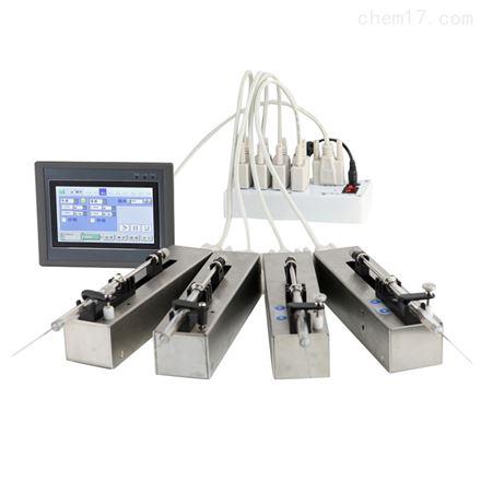 微型注射泵