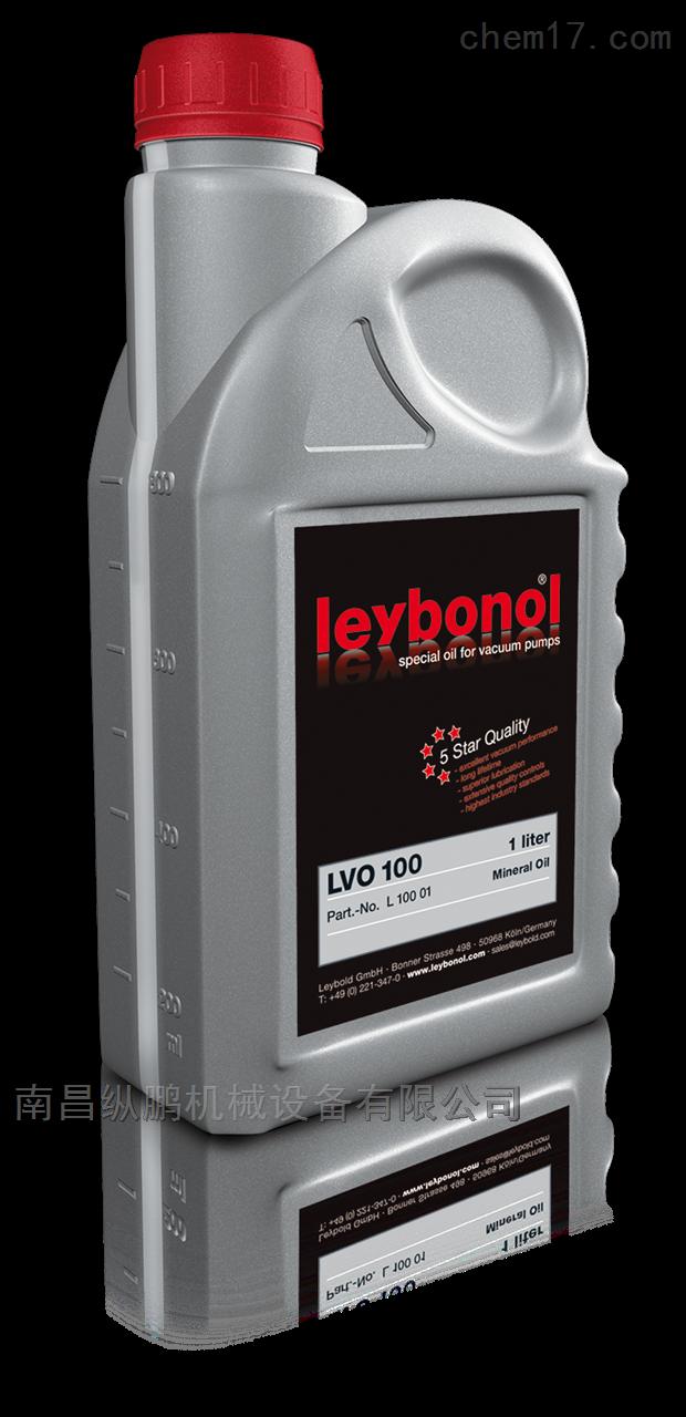 原装正品莱宝真空泵油LVO100