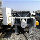 二手污泥脱水压滤机