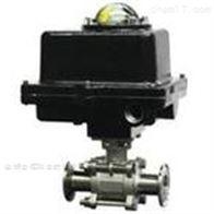 WE03-DMI01-C美国Dwyer德威尔球阀WE03系列卡箍式