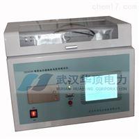 HD6100变压器油介损体积电阻率测试仪工矿企业用