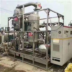 5二手5吨6吨MVR蒸发器哪里有