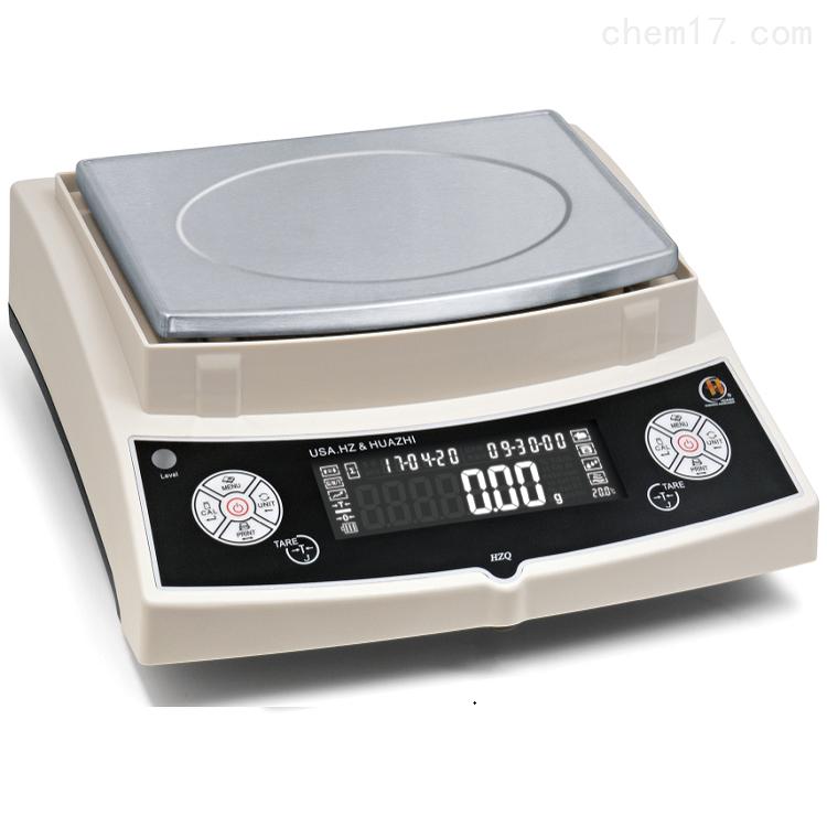 華誌工業天平HZQ-A4電子秤0.01g規格型號