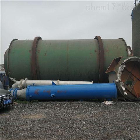 二手1.2米滚筒干燥机全国回收