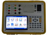 三相电容电感检测仪(供)配发电部门