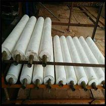 新型供应防火硅酸铝棉管壳密度90mm